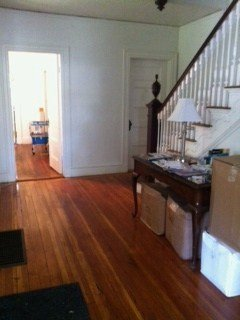 Entrance Hall - House for rent in Providence, RI